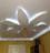 Окачен таван с фигура във Варна