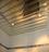 окачен таван за баня