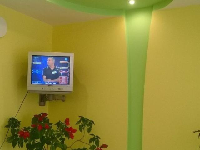 Окачени тавани в Бургас и региона