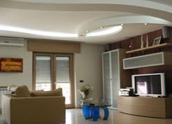 Професионален монтаж на окачени тавани от гипсокартон във Варна Бургас и София