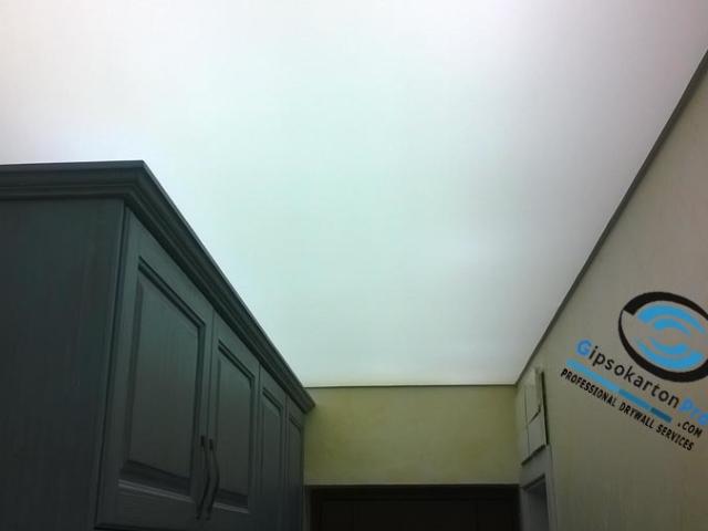 Опънати тавани в Несебър