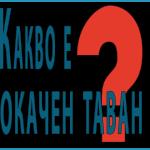 Характеристики на окачени тавани 3д Проектиране и монтаж на всички системи за окачени тавани в Буркас София и Варна