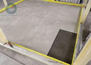 сухи подове - професионален монтаж на сухи подове във Варна Бургас и София. Сух под по технологиите на Кнауф
