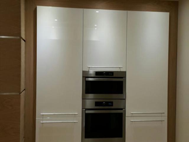 Окачени тавани за кухня и трапезария